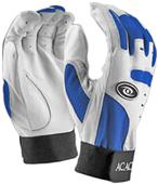 ACACIA Adult Home Run Baseball Batting Gloves