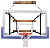 FoldaMount82 Triumph Wall Mounted Basketball Goals