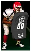 Fisher HD150 Curved Body Football Hand Shields