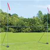 Fisher Portable Football Goal Posts