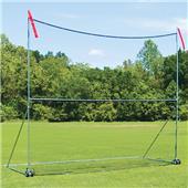 Fisher Portable Football Goal Post Nets