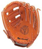 "Dbl Notched Double-T Web IF/OF 12"" Baseball Gloves"