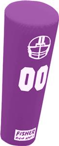 PURPLE  (CONE PAD)