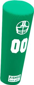 KELLY GREEN  (CONE PAD)