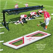 Fisher Correct Step Football Agility Trainers