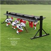 Fisher Football Training Trap Chutes