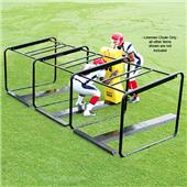 Fisher 3 Man Football Lineman Chutes