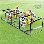 Fisher 4 Man Football Lineman Chutes