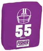 Fisher HD505-3 Rectangular Football Hand Shields