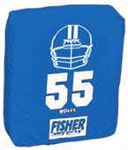 Fisher HD505-3 Rectangular Football Hand Shields