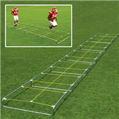 Fisher 30' Football Agility Master Trainers
