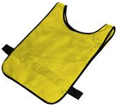 Fisher Vinyl Mesh Football Practice Vests