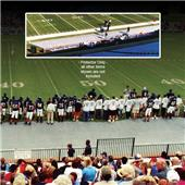 Fisher Football Field Sideline Covers