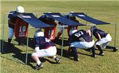 Fisher Junior Youth Football Economy Flex Chutes