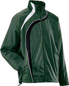 Teamwork Adult Vanguard Hooded Jacket