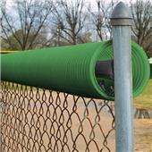 Fisher Baseball 250' Fence Top Protection