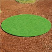 Fisher Baseball 6' Diameter On-Deck Circles