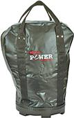 Markwort Power Swing Baseball Bag Holds 62 Balls