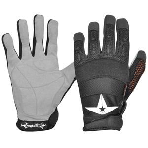 FULL FINGER LINEMAN GLOVES