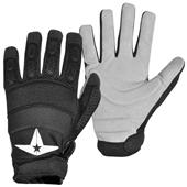 All-Star Youth Full Finger Football Lineman Gloves