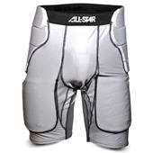 All-Star Integrated Hip & Tail Football Girdles
