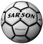 Sarson USA Diamond Soccer Ball