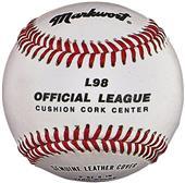 Markwort Pro Quality Baseballs - L98