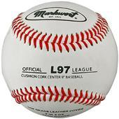 Markwort Pro Premium Quality Baseballs L97 (Dozen)