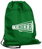 Image Sport Cheerleading Drawstring Backpacks