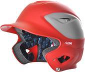 ALL-STAR S7 BH3000MTT MATTE Batting Helmets-NOCSAE