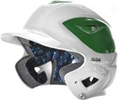 ALL-STAR System 7 BH3000WTT Batting Helmets-NOCSAE