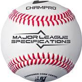 Major League Specification Baseballs CML-100 NFHS