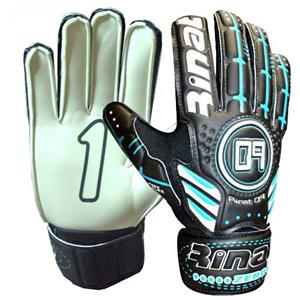 BLACK/LIGHT BLUE/WHITE PALM