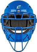 Champro Youth Hel-Max One-Piece Headgear CM3