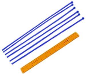 ROYAL BLUE TIES
