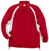 Badger Womens Hook Warm-Up Jackets