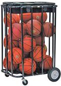 Champion Sports Compact Ball Locker