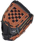 "Playmaker Series 12"" Baseball/Softball Glove"