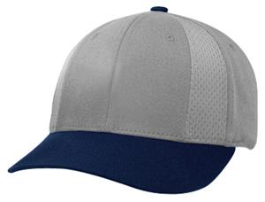 (COMBO) GREY CROWN/NAVY VISOR