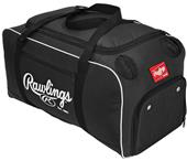 Rawlings Covert Baseball/Softball Bat Duffel Bag