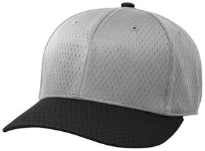 (COMBO) GREY CROWN/BLACK VISOR