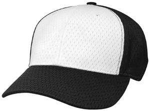 (ALTERN.) WHITE FRONT PANEL/BLACK HAT