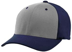 (ALTERN.) GREY FRONT PANEL/NAVY PANELS & VISOR