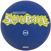 Champion Sports Rhino No Bounce Slam Balls