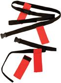 Champion Sports Reaction Belt Set