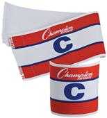 Champion Official Adj. Captains Soccer Armband