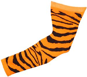 ORANGE-BLACK (PAIR)