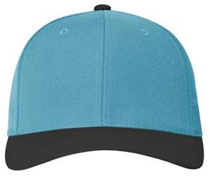 BLUE TEAL/BLACK