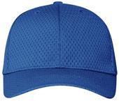 Pacific Headwear 808M Coolport Mesh Baseball Caps