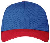 Pacific Headwear 805M Coolport Mesh Baseball Caps